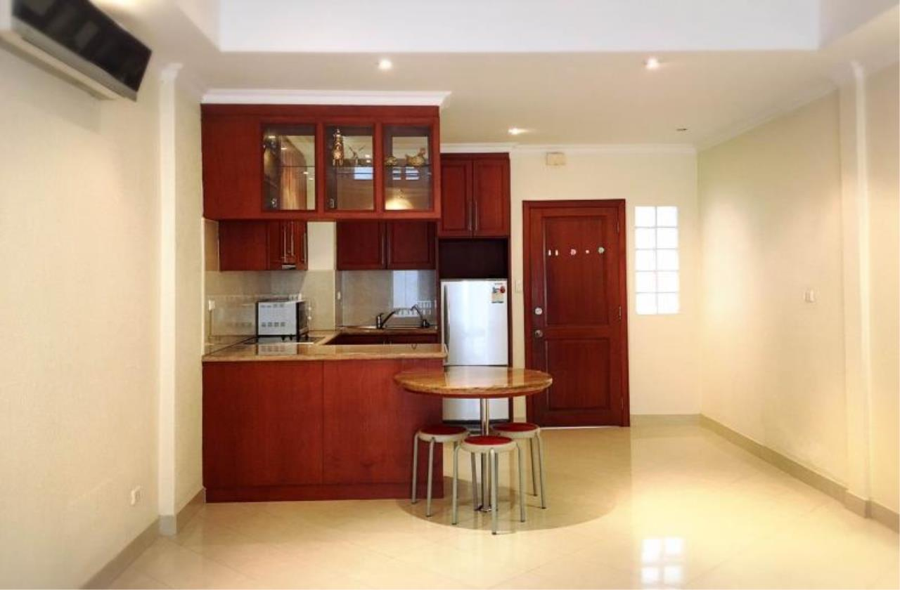 RE/MAX Town & Country Property Agency's Nice 1 bedroom condo in Jomtien 3