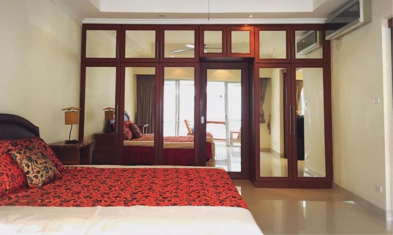 RE/MAX Town & Country Property Agency's Nice 1 bedroom condo in Jomtien 5