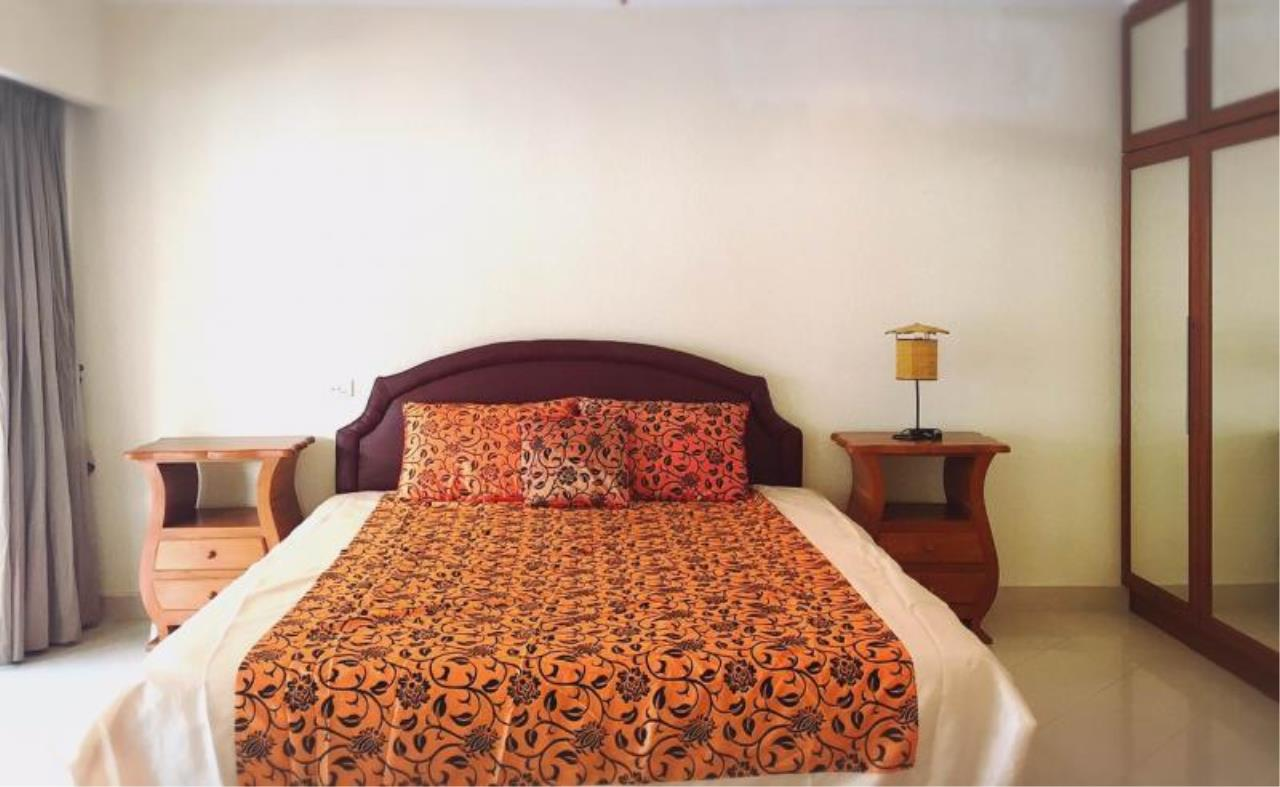 RE/MAX Town & Country Property Agency's Nice 1 bedroom condo in Jomtien 6