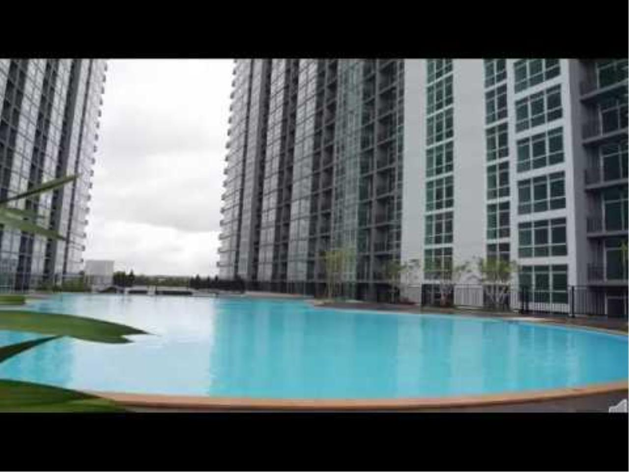 RE/MAX Town & Country Property Agency's Brand New condo near Jomtien beach 2