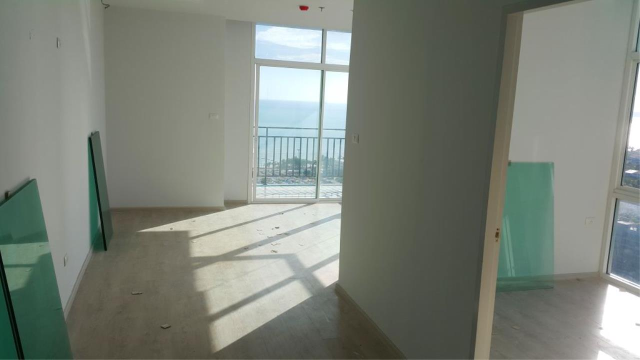 RE/MAX Town & Country Property Agency's Brand New condo near Jomtien beach 8
