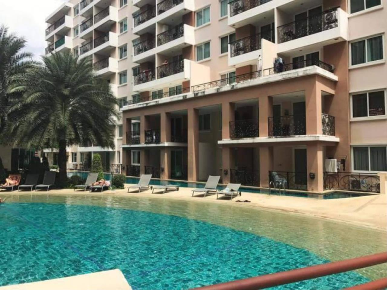 RE/MAX Town & Country Property Agency's Brand new unit for sale in Jomtien 1