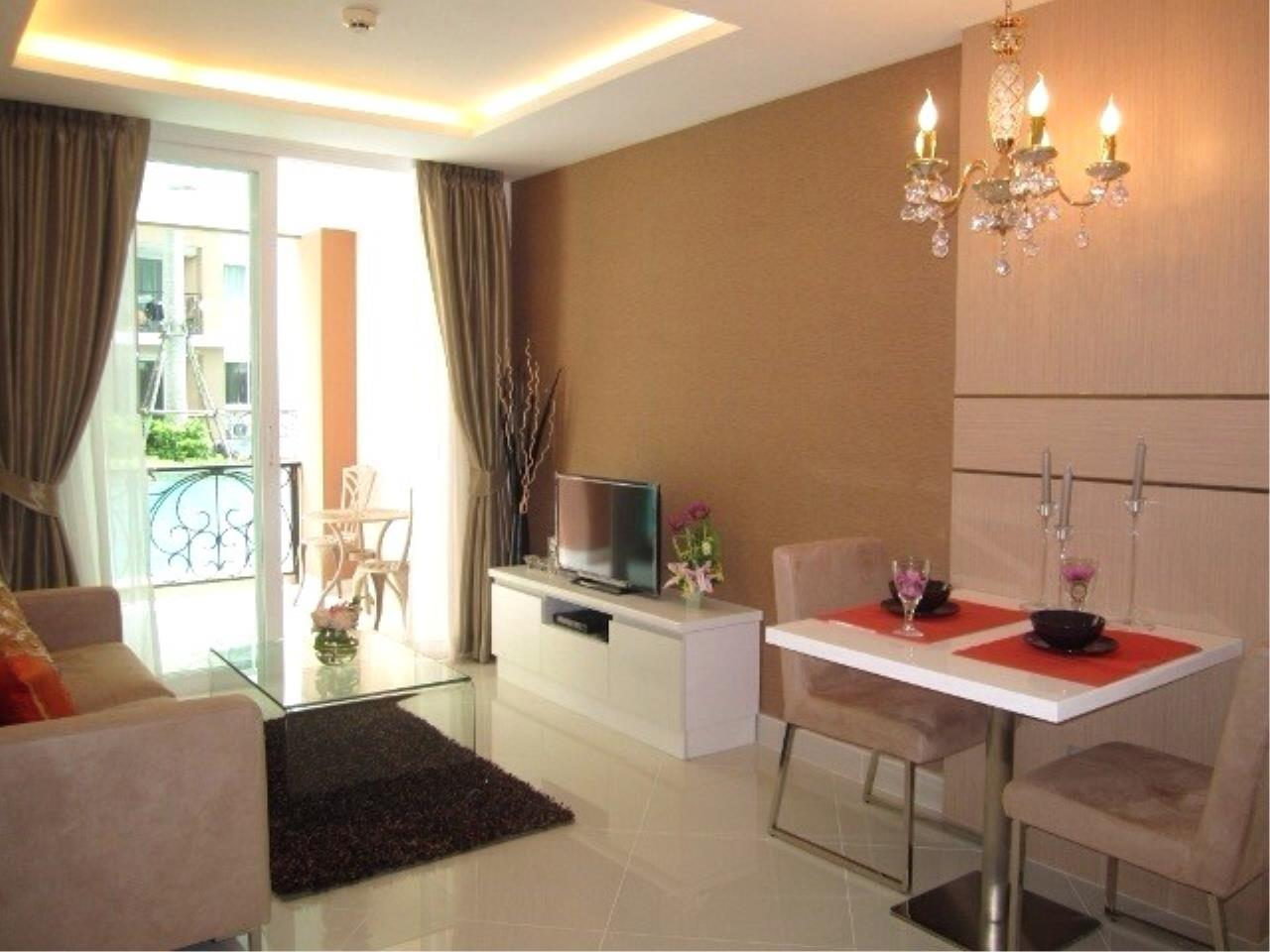 RE/MAX Town & Country Property Agency's Nice 1 bedroom in Jomtien 1