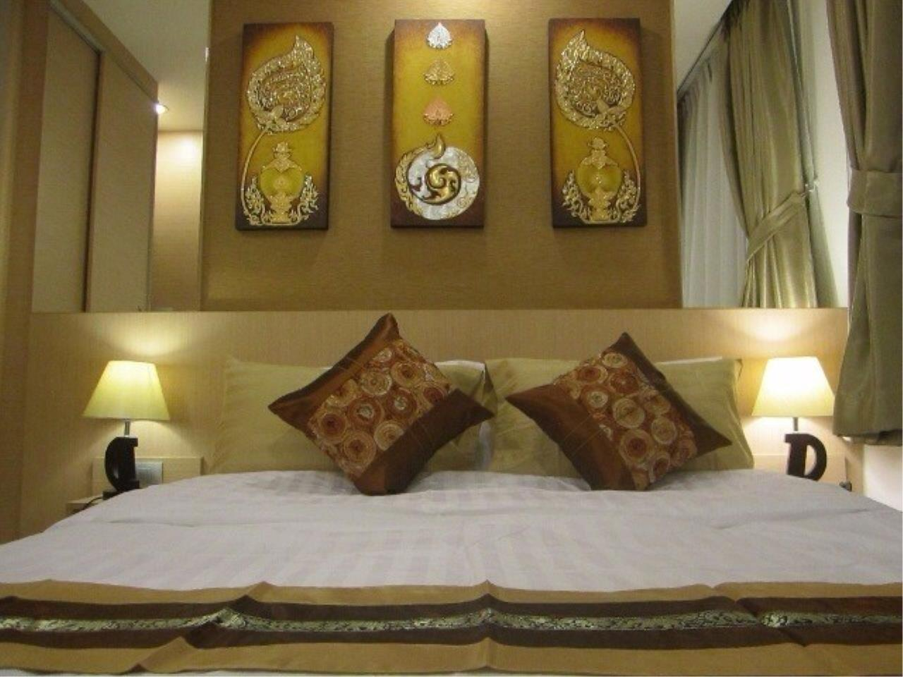 RE/MAX Town & Country Property Agency's Nice 1 bedroom in Jomtien 10