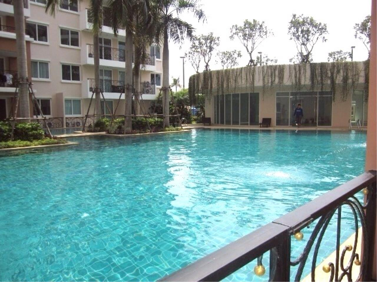 RE/MAX Town & Country Property Agency's Nice 1 bedroom in Jomtien 2