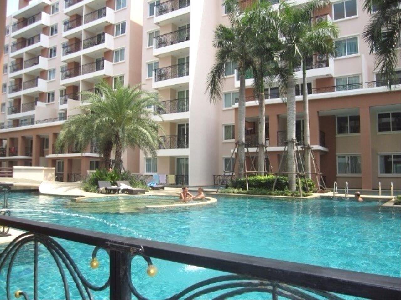 RE/MAX Town & Country Property Agency's Nice 1 bedroom in Jomtien 3