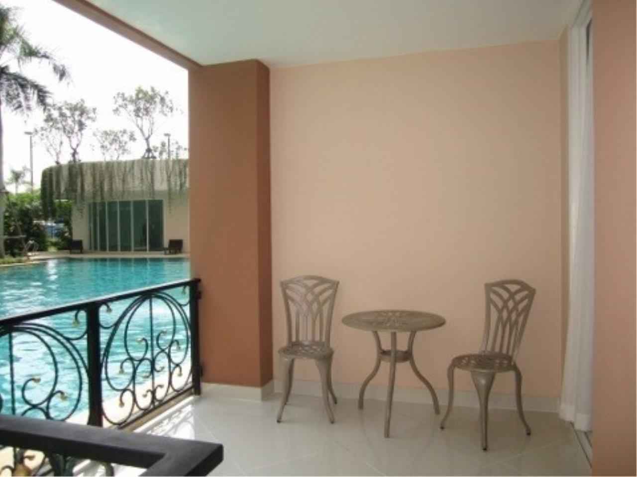 RE/MAX Town & Country Property Agency's Nice 1 bedroom in Jomtien 4
