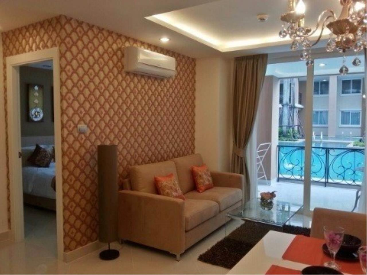 RE/MAX Town & Country Property Agency's Nice 1 bedroom in Jomtien 5