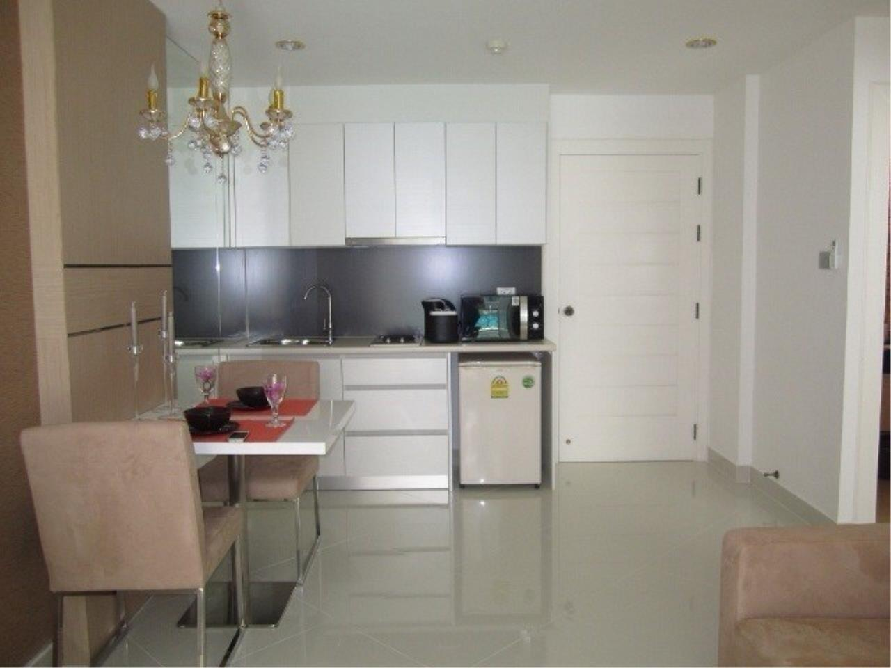 RE/MAX Town & Country Property Agency's Nice 1 bedroom in Jomtien 7