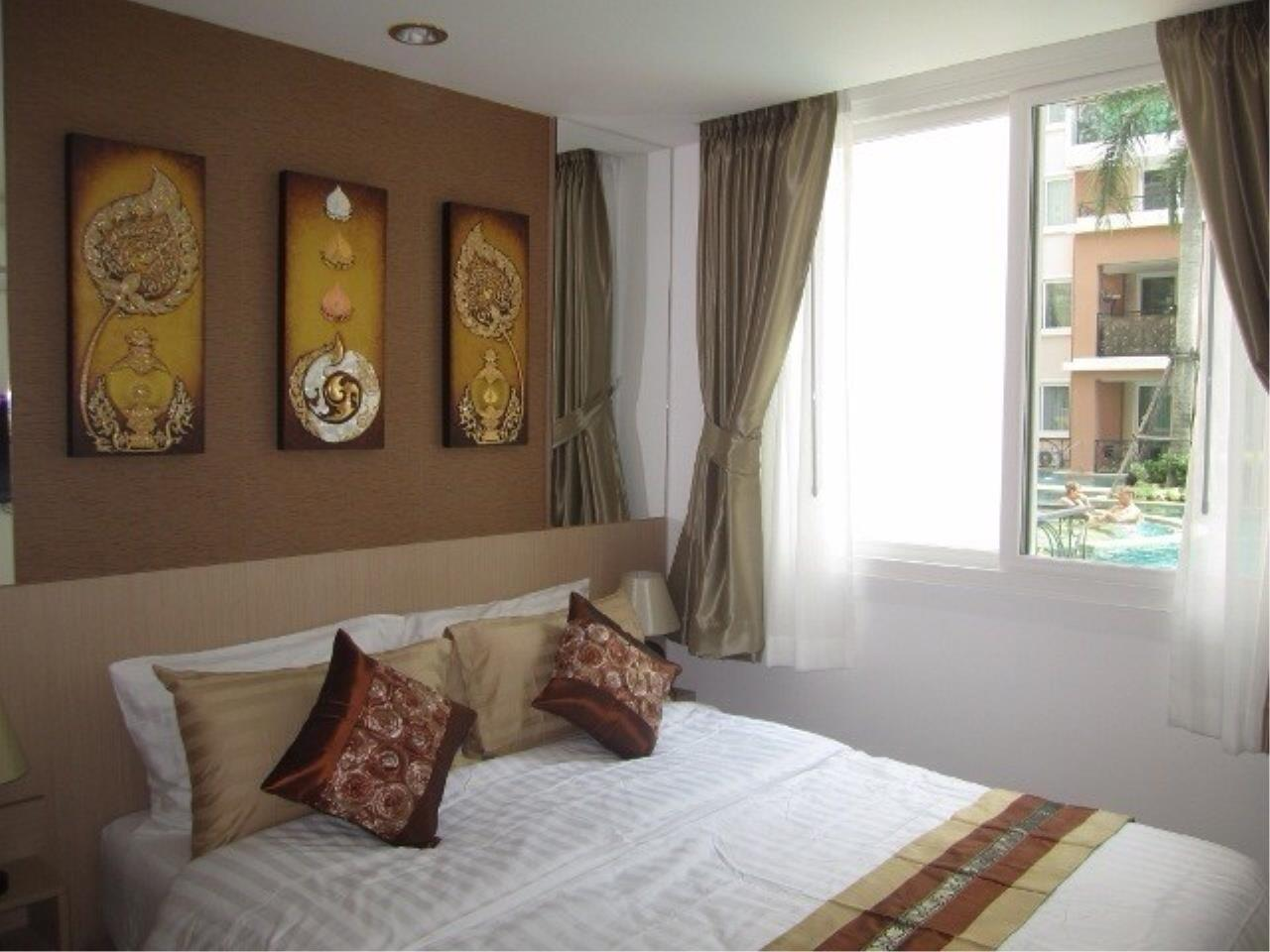 RE/MAX Town & Country Property Agency's Nice 1 bedroom in Jomtien 8
