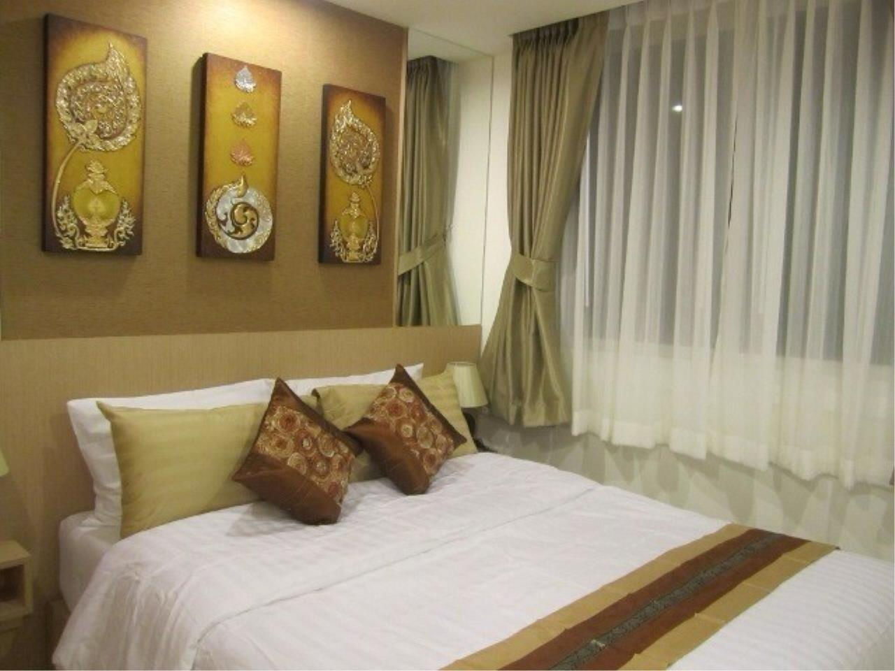RE/MAX Town & Country Property Agency's Nice 1 bedroom in Jomtien 9