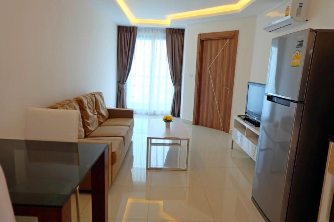 RE/MAX Town & Country Property Agency's Very nice one bedroom in Jomtien 2