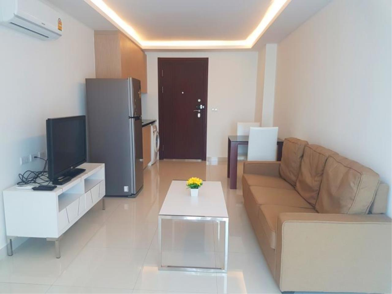 RE/MAX Town & Country Property Agency's Very nice one bedroom in Jomtien 3