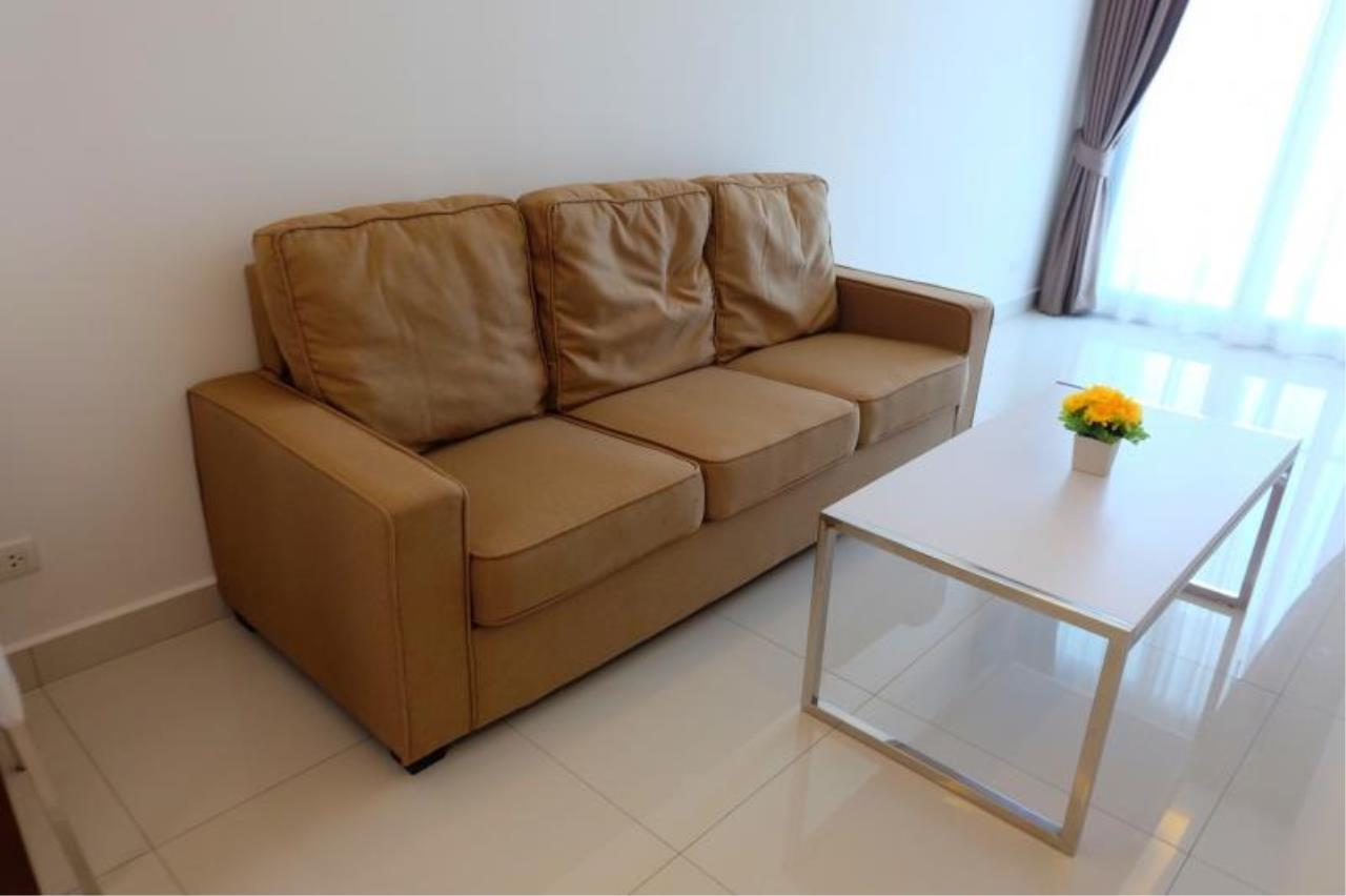RE/MAX Town & Country Property Agency's Very nice one bedroom in Jomtien 4