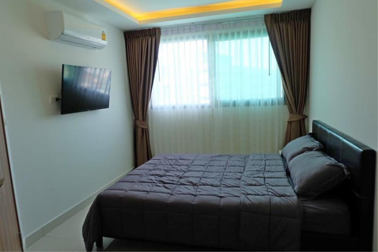 RE/MAX Town & Country Property Agency's Very nice one bedroom in Jomtien 7