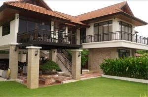 RE/MAX Town & Country Property Agency's ModernThai Bali style 2-storey pool villa 1