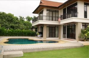 RE/MAX Town & Country Property Agency's ModernThai Bali style 2-storey pool villa 2