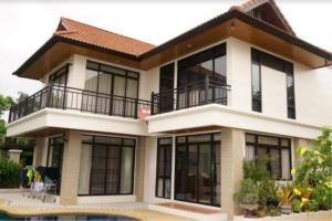 RE/MAX Town & Country Property Agency's ModernThai Bali style 2-storey pool villa 4