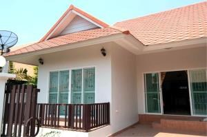 RE/MAX Town & Country Property Agency's Twin Houses 2 bedrooms for sale in Jomtien 2