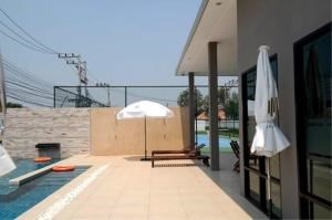 RE/MAX Town & Country Property Agency's Twin Houses 2 bedrooms for sale in Jomtien 4