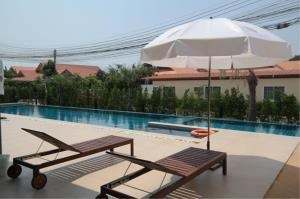 RE/MAX Town & Country Property Agency's Twin Houses 2 bedrooms for sale in Jomtien 5