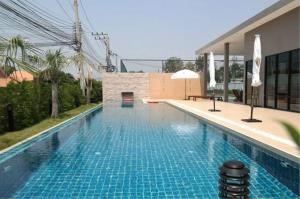 RE/MAX Town & Country Property Agency's Twin Houses 2 bedrooms for sale in Jomtien 6