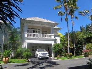 RE/MAX Town & Country Property Agency's Beach front House Najomtien 1