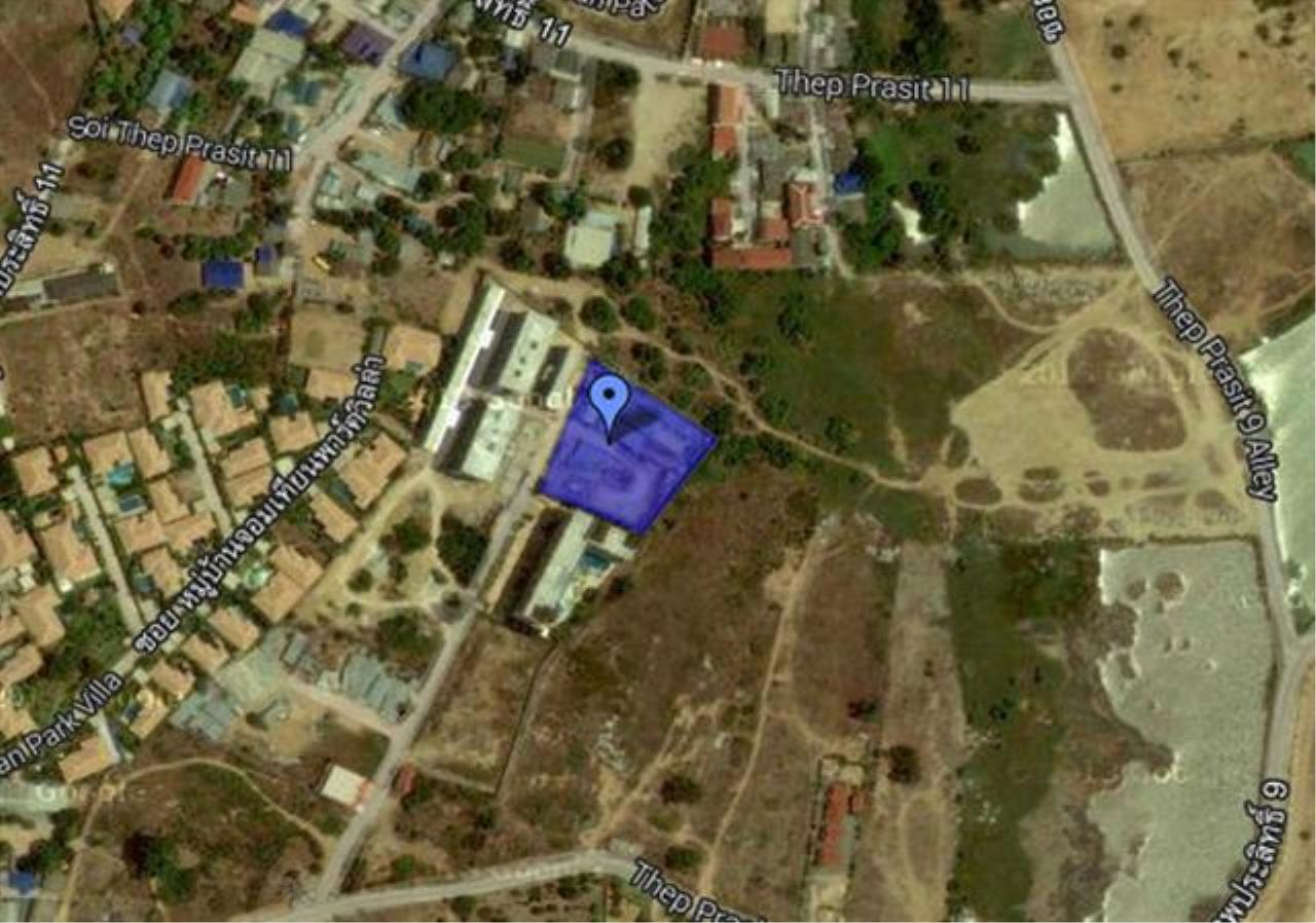 RE/MAX Town & Country Property Agency's Land for sale suitable for project 10