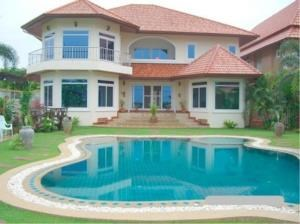 RE/MAX Town & Country Property Agency's Marprachan luxury villa with  private pool 1