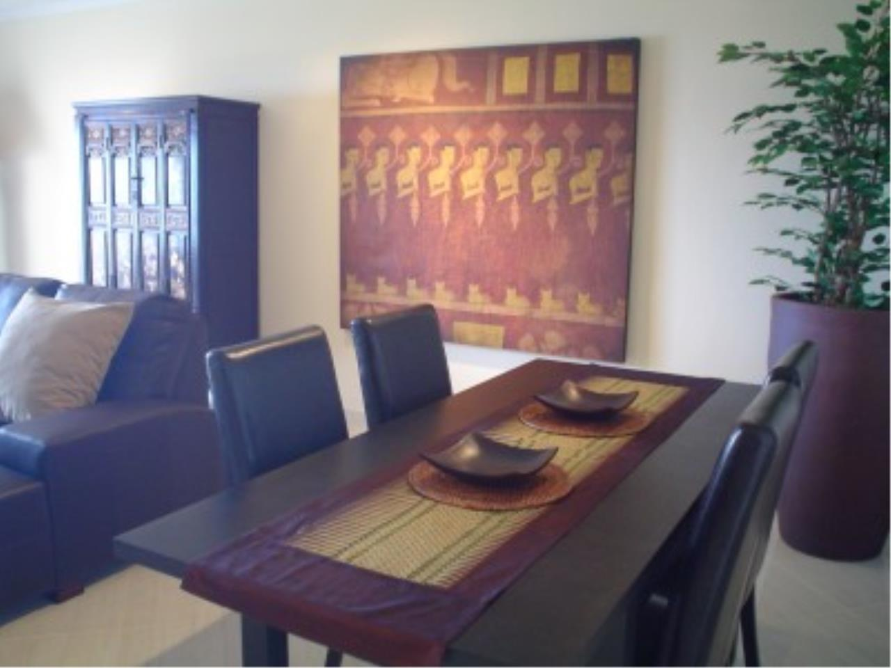 RE/MAX Town & Country Property Agency's Nice condo in Wong Amat. 4
