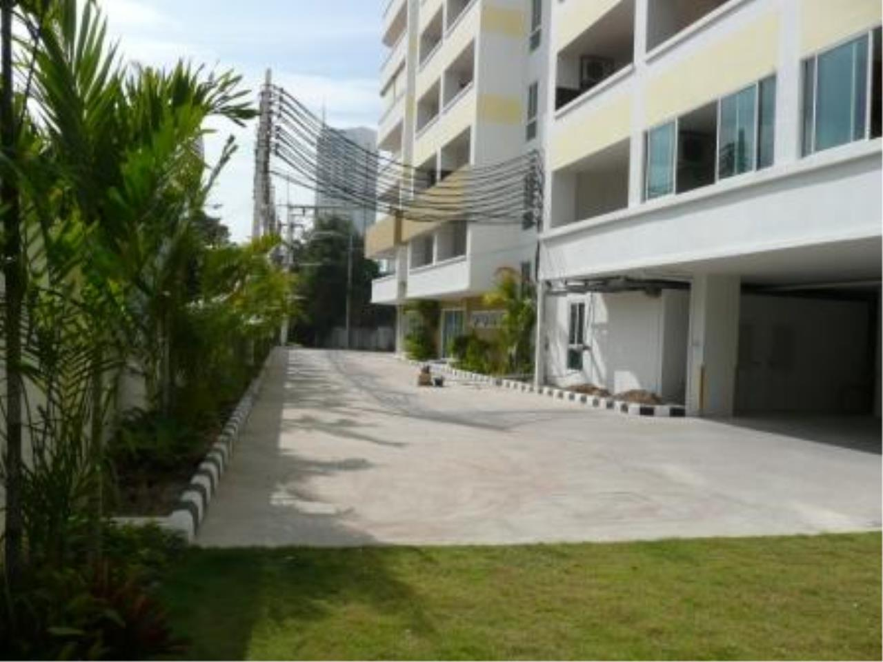 RE/MAX Town & Country Property Agency's Nice condo in luxury Naklua 11