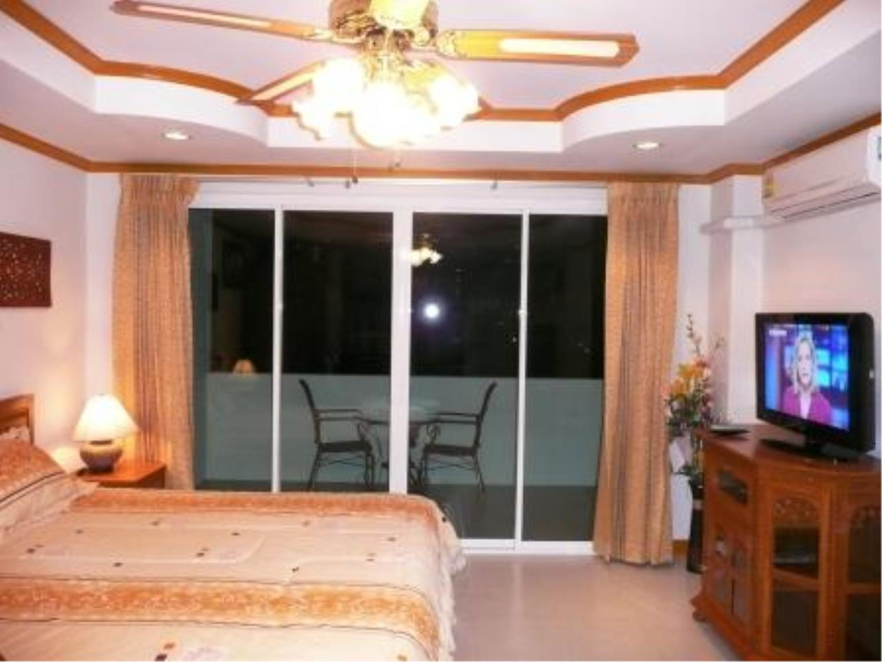 RE/MAX Town & Country Property Agency's Nice condo in luxury Naklua 3