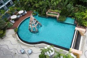 RE/MAX Town & Country Property Agency's Attractive condo in Naklua 9