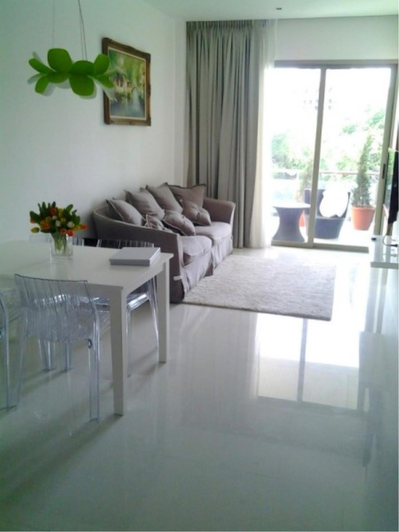 RE/MAX Town & Country Property Agency's Attractive condo in Naklua 3