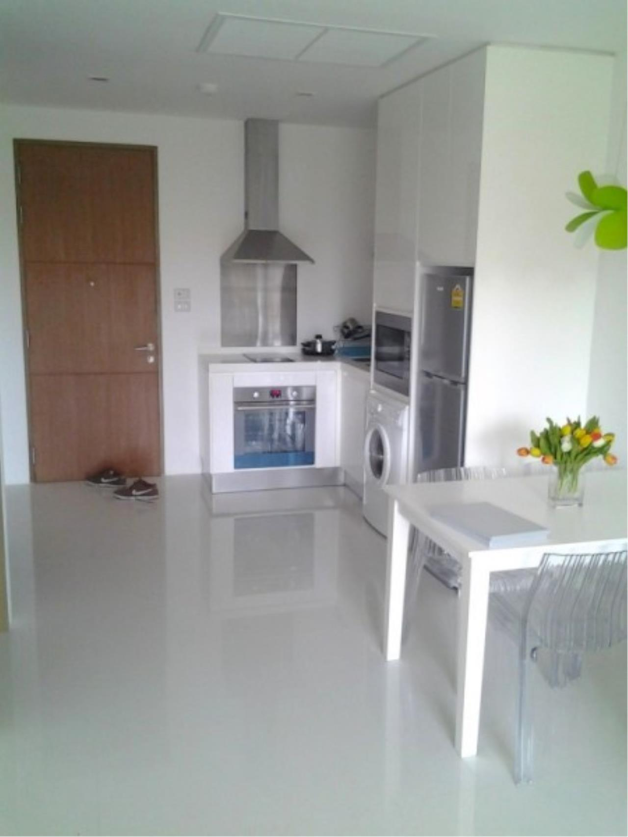 RE/MAX Town & Country Property Agency's Attractive condo in Naklua 4