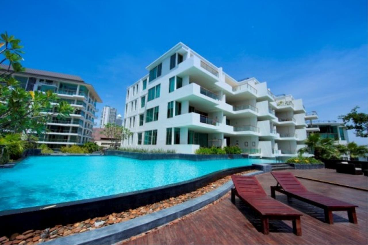 RE/MAX Town & Country Property Agency's Attractive condo in Naklua 7