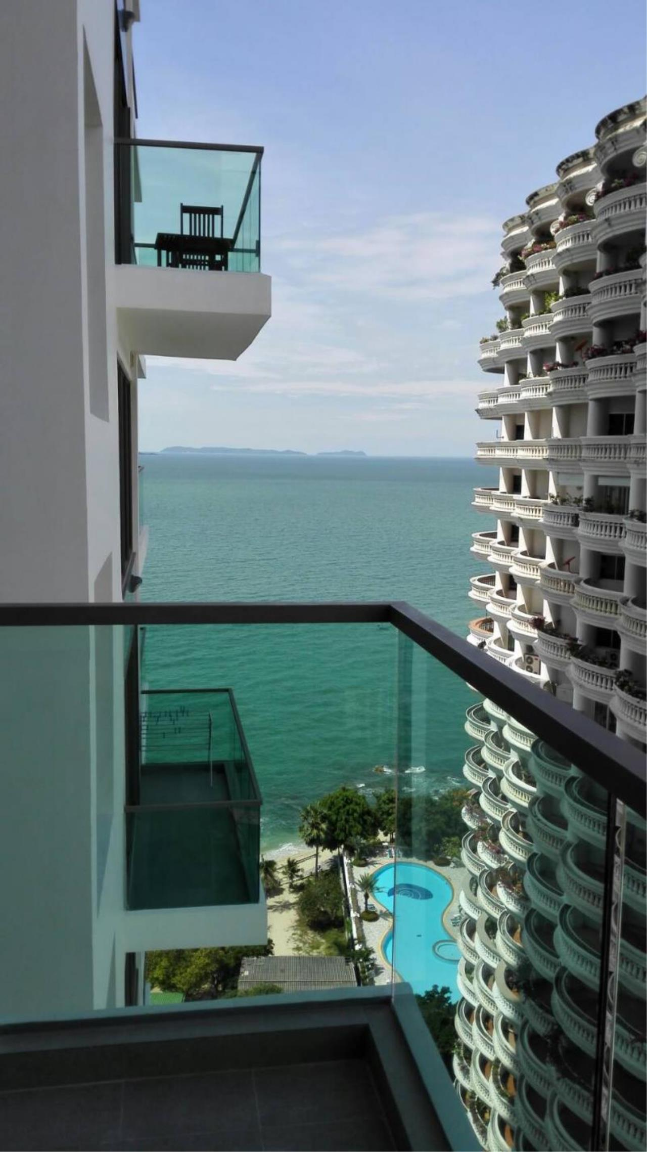 RE/MAX Town & Country Property Agency's Brand new condo in Wong Amat. 2