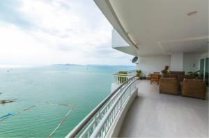 RE/MAX Town & Country Property Agency's EXCLUSIVE Beachfront condo in Wong Amart 1