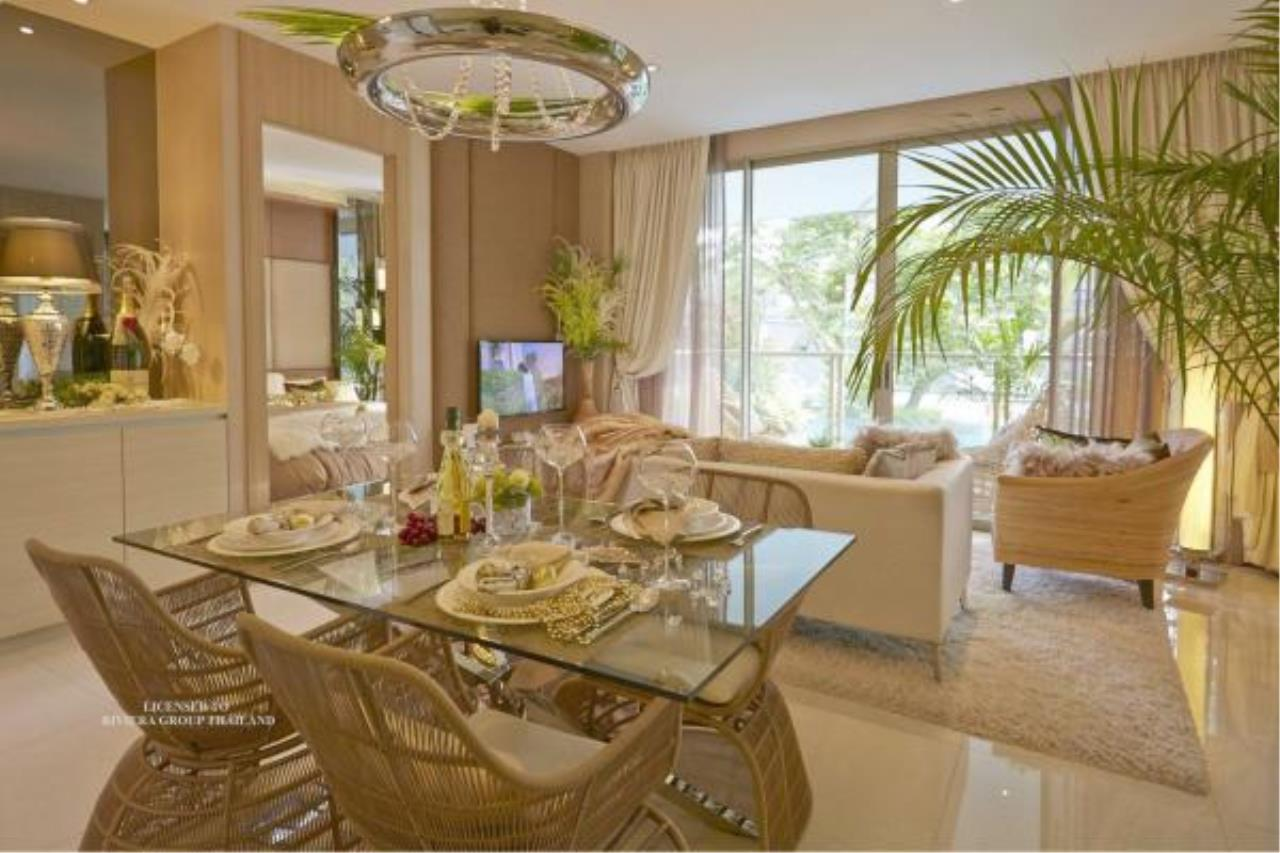 RE/MAX Town & Country Property Agency's BEST condos in Riviera (TYPE A01) 1