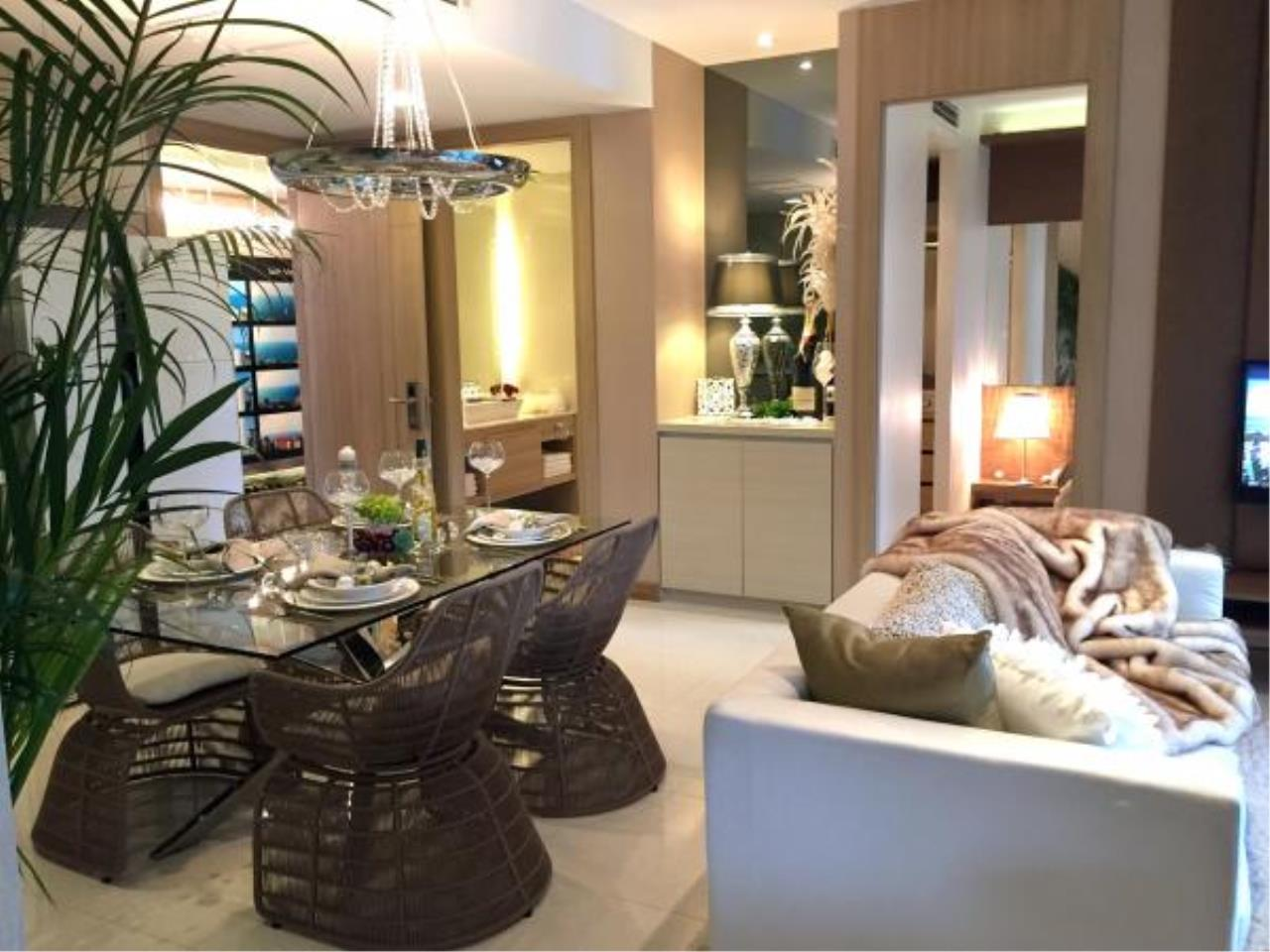 RE/MAX Town & Country Property Agency's BEST condos in Riviera (TYPE A01) 4