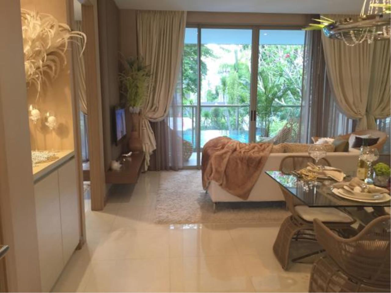 RE/MAX Town & Country Property Agency's BEST condos in Riviera (TYPE A01) 5
