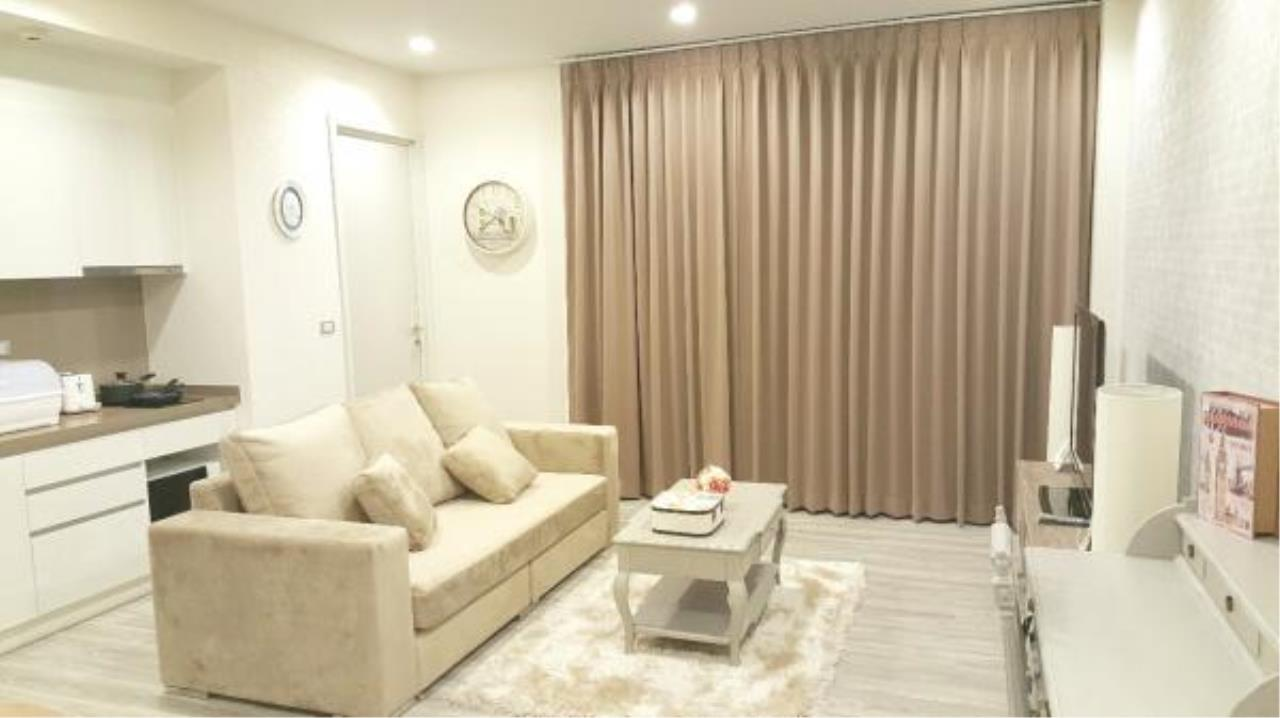RE/MAX Town & Country Property Agency's Nice condo for rent in Naklua 1