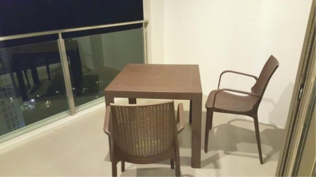 RE/MAX Town & Country Property Agency's Nice condo for rent in Naklua 2