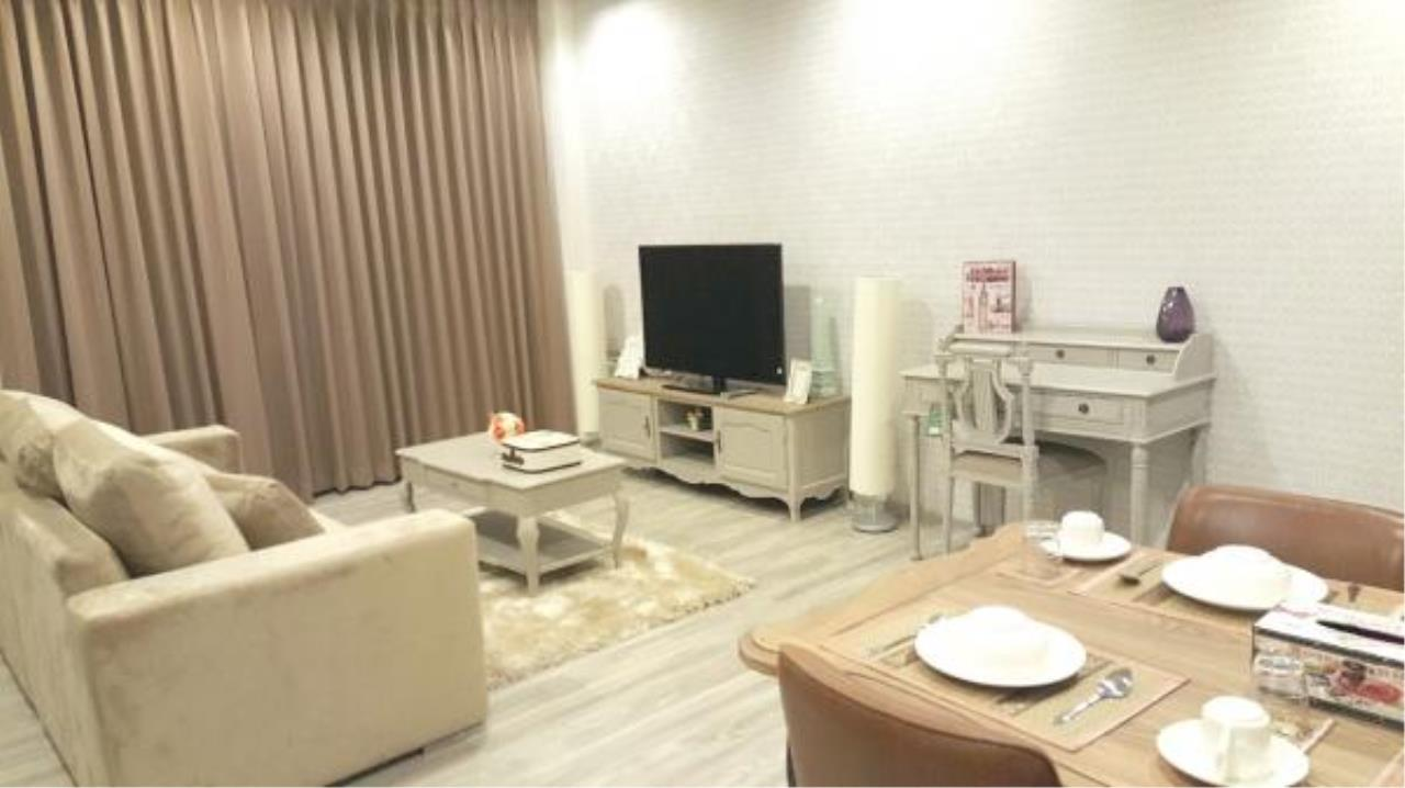 RE/MAX Town & Country Property Agency's Nice condo for rent in Naklua 6