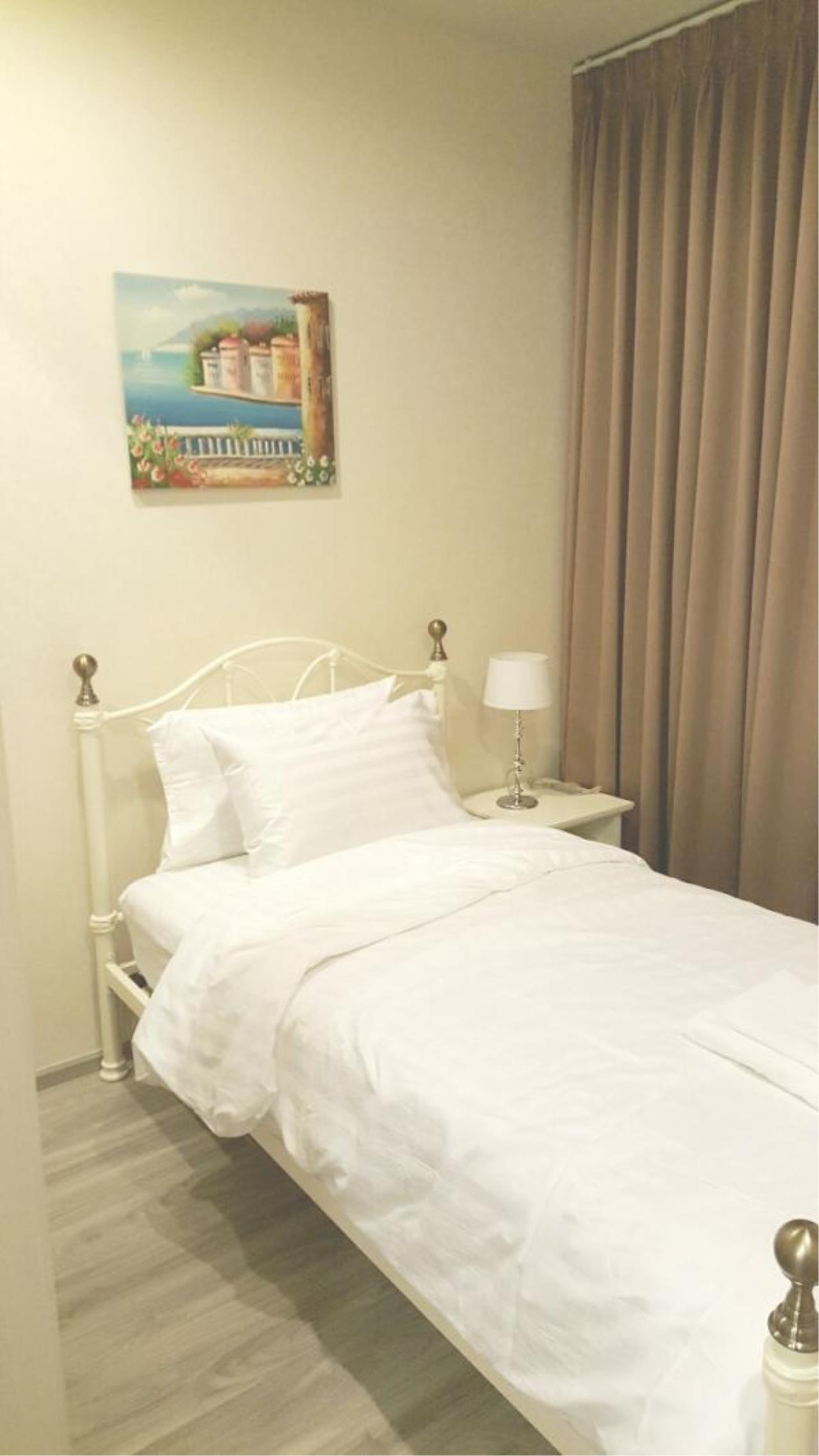 RE/MAX Town & Country Property Agency's Nice condo for rent in Naklua 9