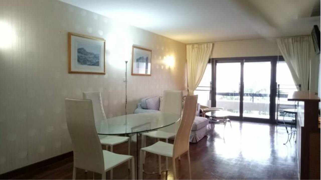 RE/MAX Town & Country Property Agency's 2 bedrooms condo  of the best ocean views in Pattaya for rent 6