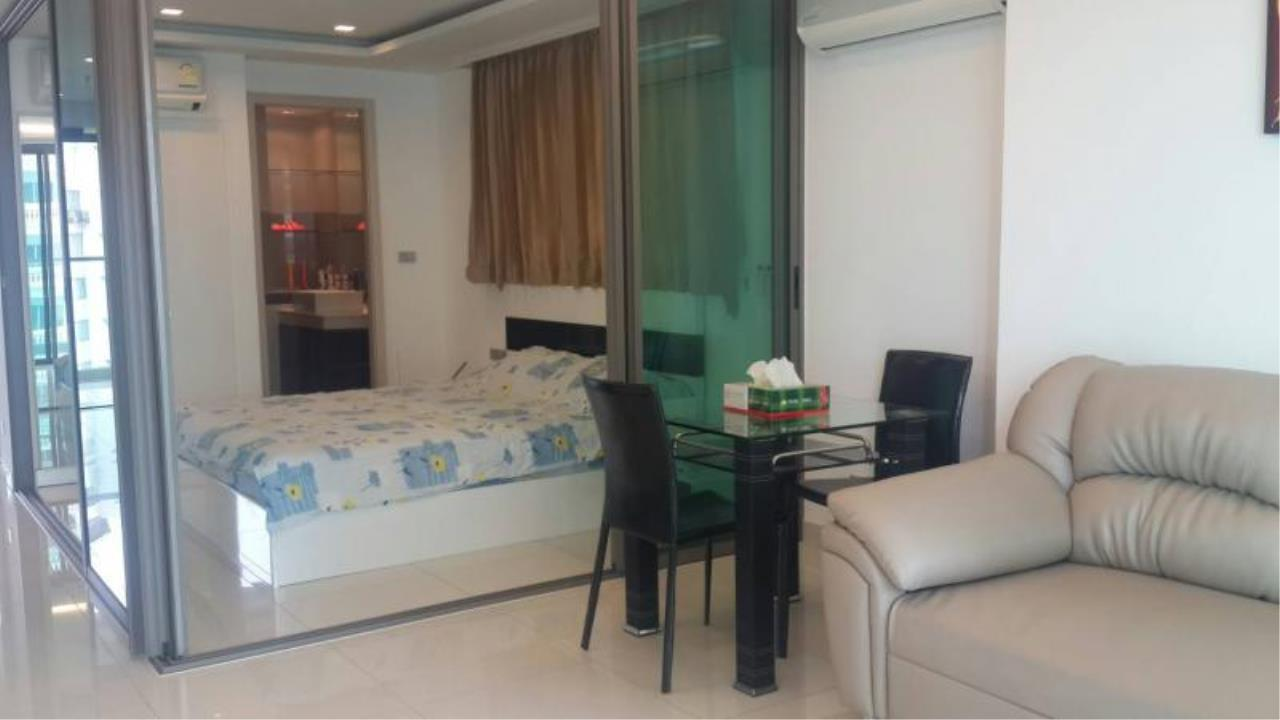 RE/MAX Town & Country Property Agency's Sea View condo for rent in  north Pattaya 11