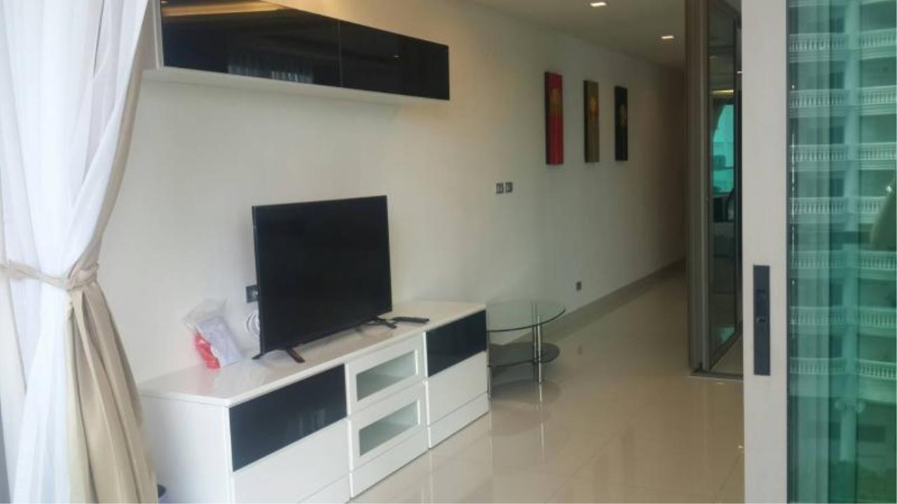 RE/MAX Town & Country Property Agency's Sea View condo for rent in  north Pattaya 7