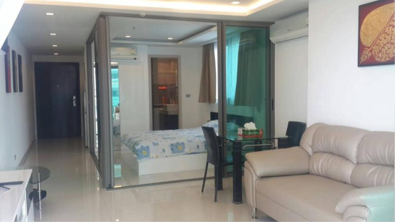RE/MAX Town & Country Property Agency's Sea View condo for rent in  north Pattaya 8