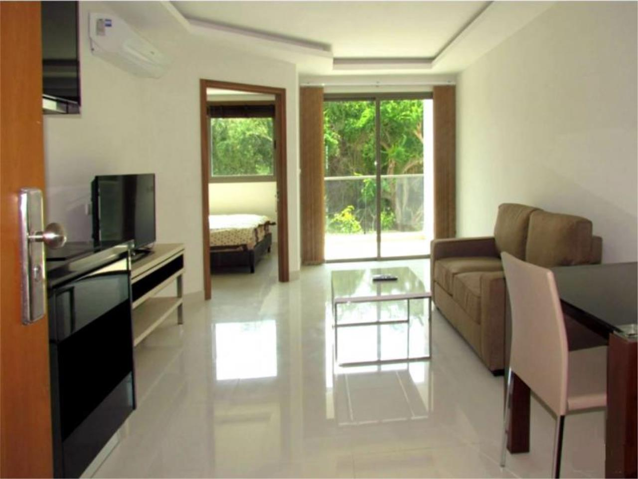 RE/MAX Town & Country Property Agency's Condo for sale in North Pattaya 1